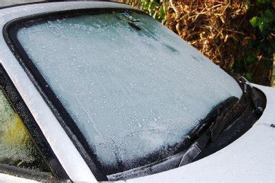 Feuchtigkeit Im Auto Gefriert by Autoscheiben Innen Gefroren Das K 246 Nnen Sie Tun