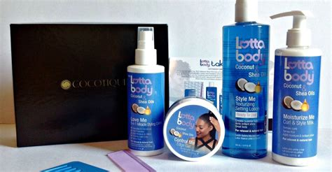 what product to use in relaxed hair to set curling rods lottabody styling products for natural and relaxed hair