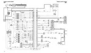 17 volvo rti wiring diagram bv9386nv audio