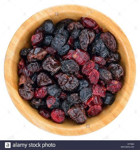 Mix Fruits Raisin Berry R B dried mix berries fruits dried cranberries raisins sour cherries stock photo royalty free
