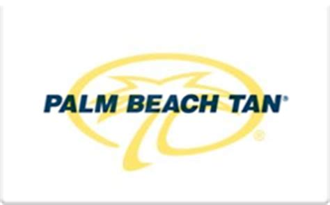 The Palm Gift Card - palm beach tan gift card check your balance online raise com