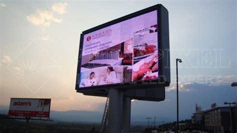 Led Billboard led billboard screen shenzhen verypixel optoelectronics