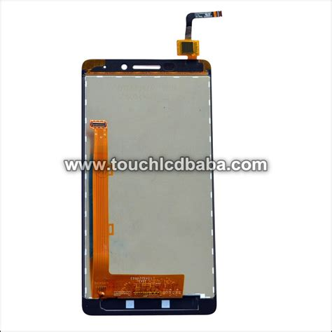 Touchscreen Gosco Combo S4023 1 lenovo vibe p1m p1ma40 lcd display with touch screen digitizer combo touch lcd baba