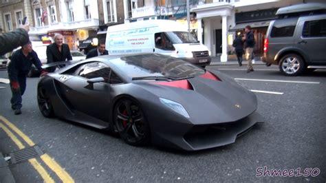 How Many Lamborghini Centenario Were Made by Lamborghini Sesto Elemento 163 2 3m Hypercar Time In