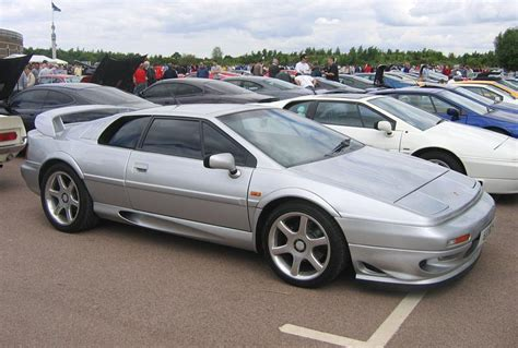 2003 lotus esprit 2003 lotus esprit information and photos zombiedrive