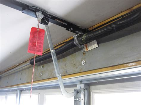 Garage Door Reinforcement Bar by Free Installing A Garage Door Torsion