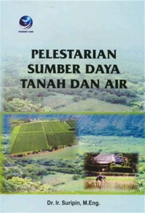 Undang Undang Konservasi Tanah Dan Air pelestarian sumber daya tanah dan air pokja l air minum dan penyehatan lingkungan