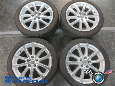 toyota camry factory wheels click on the image for size