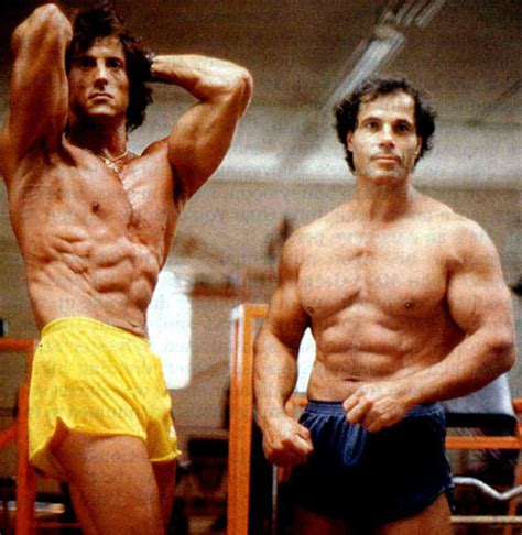 sylvester stallone bench press 5 hollywood action stars that could have been massive pro