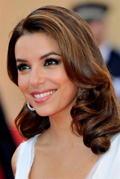 eva longoria hairstyles 2015 eva longoria hairstyles celebrity latest hairstyles 2016