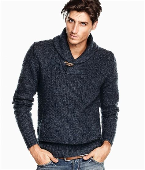Sweater Hnm by H M Cardigan Mens Sweater Jacket