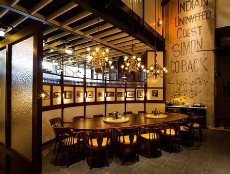 cafe room dishoom kx s favourite bombay caf 233 hyhoi comhave you heard of it