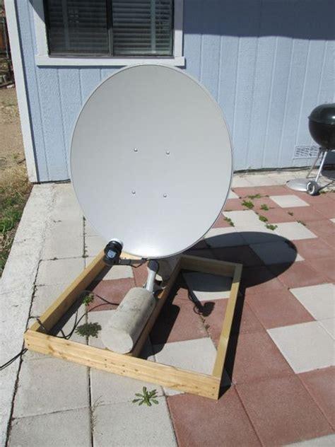 backyard satellite dish 25 best ideas about satellite dish on pinterest le