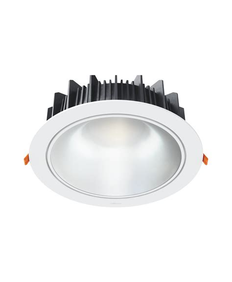 plc compact fluorescent ls downlights osram lighting solutions essential led