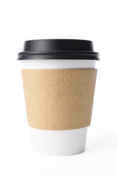 How To Make A Paper Coffee Cup - coffee cup pictures images and stock photos istock