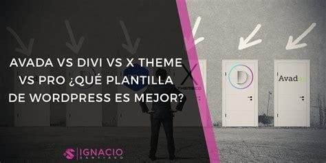 avada theme vs divi avada vs divi vs x theme vs pro 191 qu 233 plantilla de