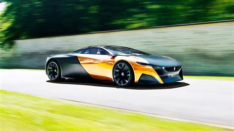 peugeot onyx top materials science the peugeot onyx top gear