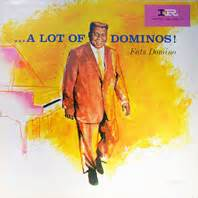 fats domino swings fats domino page