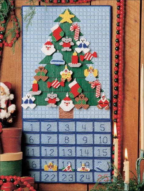 pattern for christmas tree advent calendar advent calendar