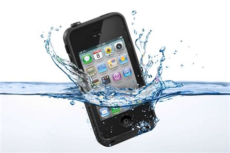 water proof review waterproof iphone cases wired