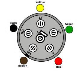 6 way wiring diagram while working on the wiring issues for a bucks cause its been