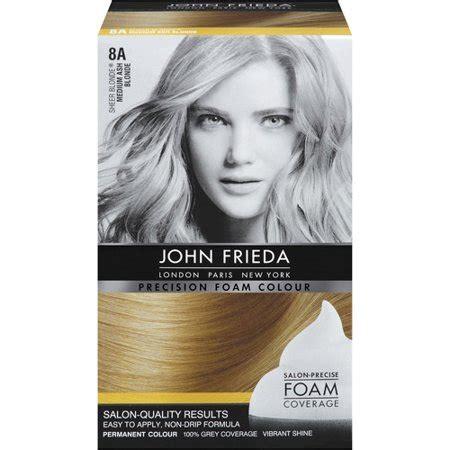 frieda 10b light beige precision foam colour hair color dye what s it worth frieda light beige hair color product