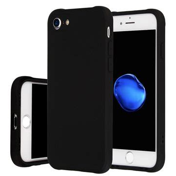 Softcase Iphone 8 Layar 4 7inchi Soft Jacket Ume Ori Ultrathin 1 soft tpu air cushion voice conversion for iphone 7 8 sale banggood