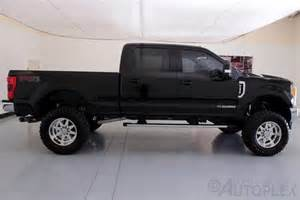 Ford Lift Kit 2017 Ford F250 Diesel Lariat Lift Kit 6in Fts American