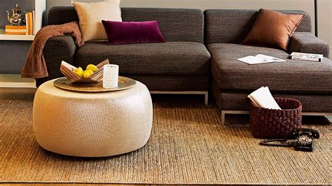 alfombra yute barata alfombras de sisal suelo elegante y natural westwing
