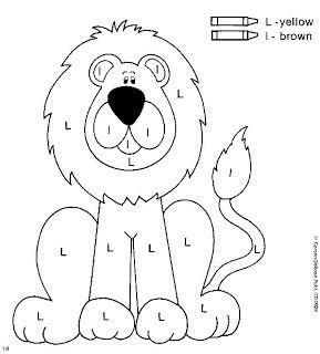 library lion coloring pages storytime and more more l activities