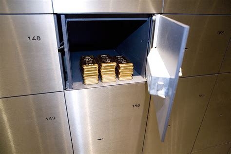 Safety Deposit Box new laundering terrorist financing and counterfeiting act of 2017 imposes more codes on