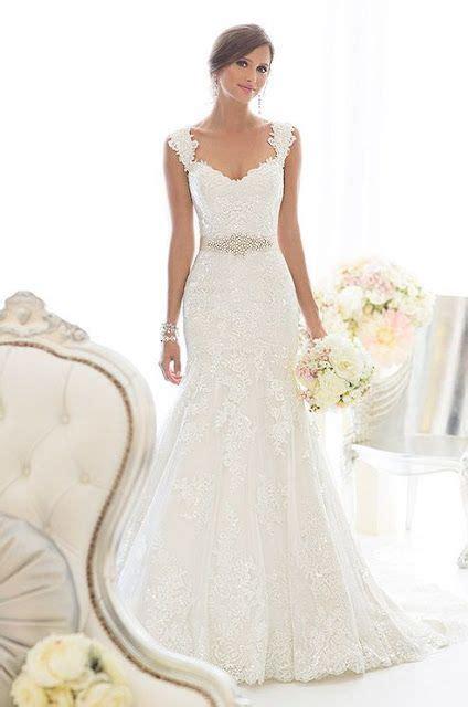 imagenes de vestidos de novia sencillos y bonitos vestidos de novia elegantes con estilo y distincion