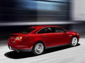 Ford Sho Ford Taurus Sho Specs 2009 2010 2011 2012 2013 2014