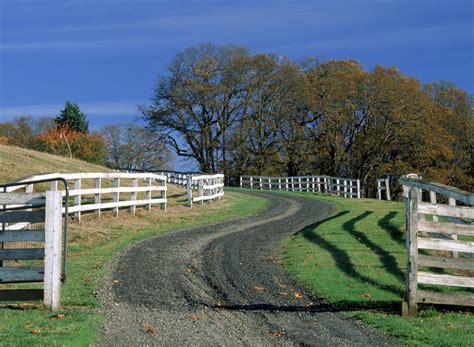 pros  cons   gravel driveway