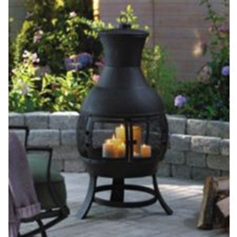 for living chiminea canadian tire - Chiminea Canadian Tire
