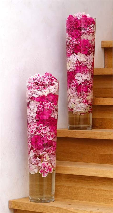 How To Decorate Flowers In A Vase by The Vase Company Vases Sale
