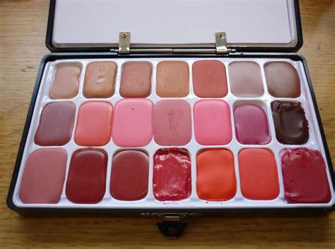 Lipstik Make Palette make your own lipstick palette trusper