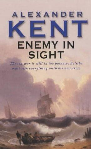 longknife enemy in sight iteeche war books enemy in sight richard bolitho book 10 by kent