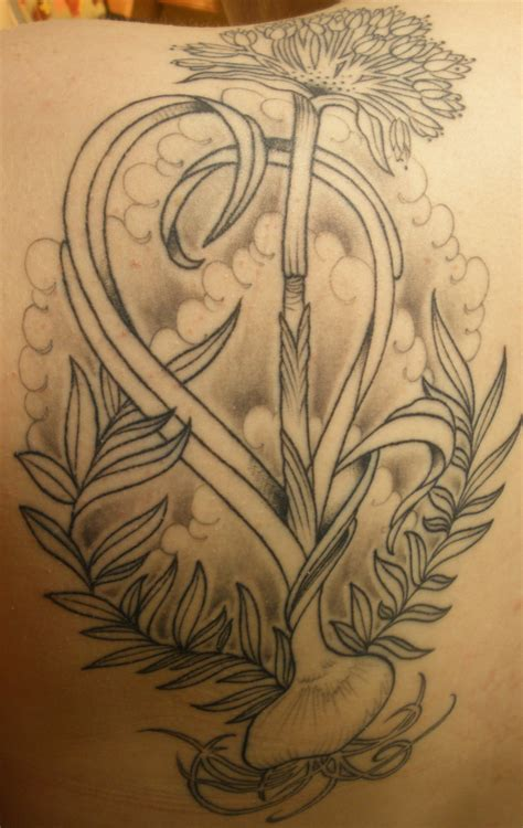 garlic tattoo pin garlic for couplejpg on