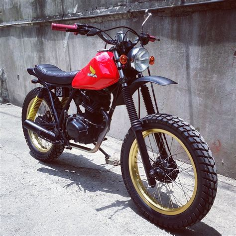 motocross bikes philippines cafe racer philippines best custom motorcycles of 2015
