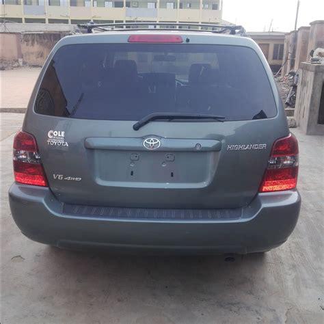 Cuv Auto by Toyota Cuv Autos Nigeria