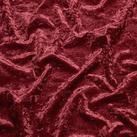 crushed velvet upholstery fabric buy red crushed velvet fabric online