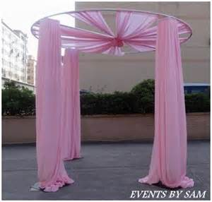 pipe and draping 25 best ideas about pipe and drape on sequin