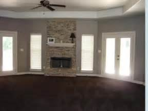 Living Room Colors Brown Carpet Chocolate Brown Carpet For The House