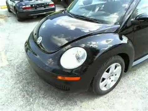 volkswagen  beetle orlando fl  vw beetle youtube