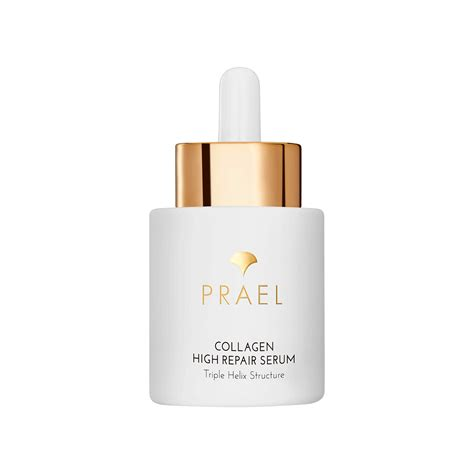 Serum High Collagen Rossa collagen high repair serum prael