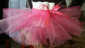 tutu baby shower decorations new multi pink or purple or any other color tutu by jayleedesign