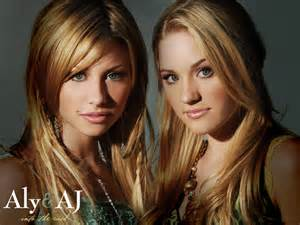 And Aly Aly And Aj Aly Aj Photo 23893390 Fanpop
