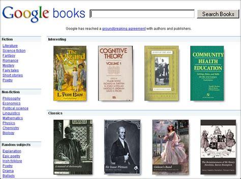 google images books judge scraps google books deal