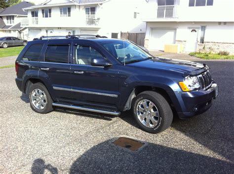 2010 Jeep Grand Laredo Accessories 302 Found